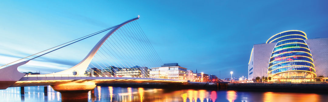 Dublin Beca 50