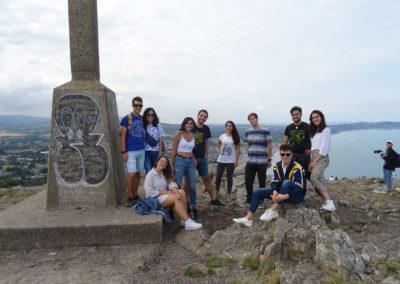 Becarios Eurolingua 2019